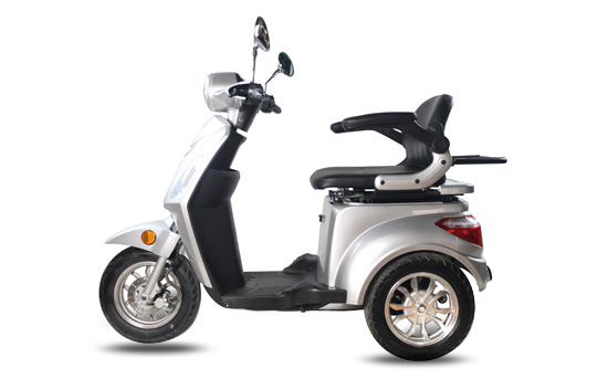 Tres Electric Scooter