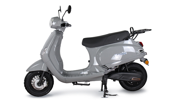 E-BOY Electric Scooter