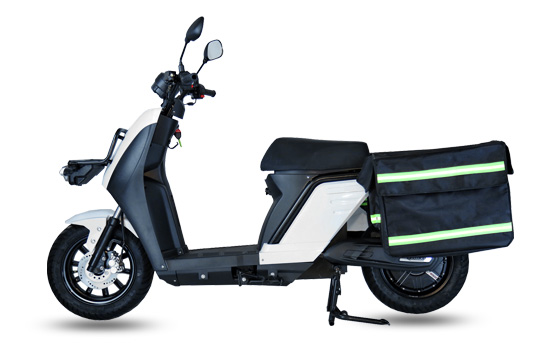 Post Delivery Scooter